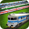 Train Superfast Race APK