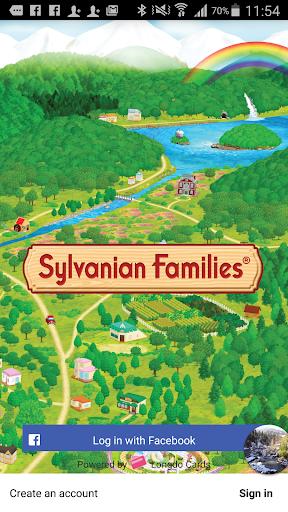 Sylvanian Families Card