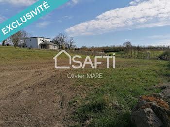terrain à batir à Cerisy-Belle-Etoile (61)