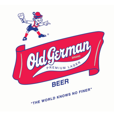 Logo of Pittsburgh Old German