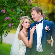 Wedding photographer Denis Zavgorodniy (zavgorodniy). Photo of 10.08.2014