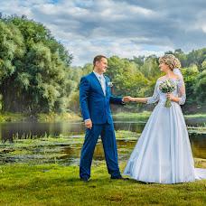 Wedding photographer Igor Shushkevich (Vfoto). Photo of 01.02.2017