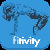 Fitness & Hip Hop Dance