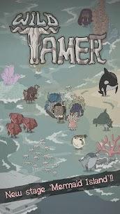 Wild Tamer MOD (Free Shopping) 2