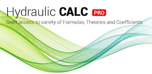 Hydraulic CALC pro Aplicaciones para Android screenshot