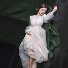 Wedding photographer Dima Sikorskiy (sikorsky). Photo of 15.03.2018