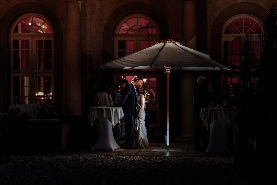 Wedding photographer Nazar Voyushin (NazarVoyushin). Photo of 07.02.2020