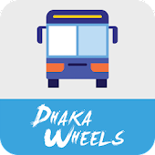 Dhaka Wheels - Local Bus Route
