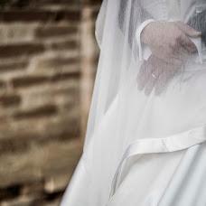 Wedding photographer aurelio biocchi (aureliobiocchi). Photo of 06.10.2017