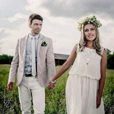 Wedding photographer Mikhail Novoselskiy (mikenovoselsky). Photo of 18.08.2013