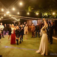 Wedding photographer Dmitriy Emelyanov (EmelyanovEKB). Photo of 08.09.2015