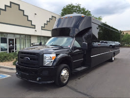 MemphisLimousineRental - Follow Us