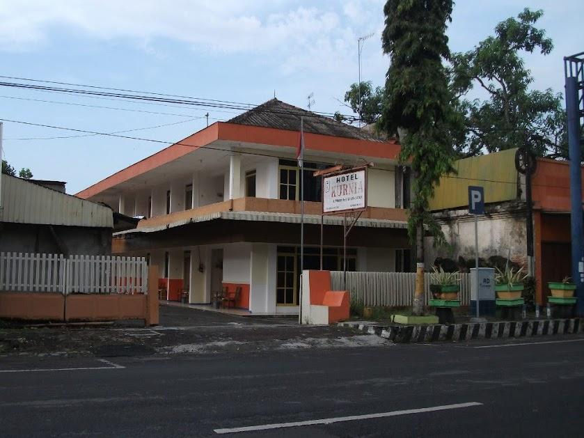 Menginap 3D-2N di Hotel Kurnia Blora, Jawa Tengah