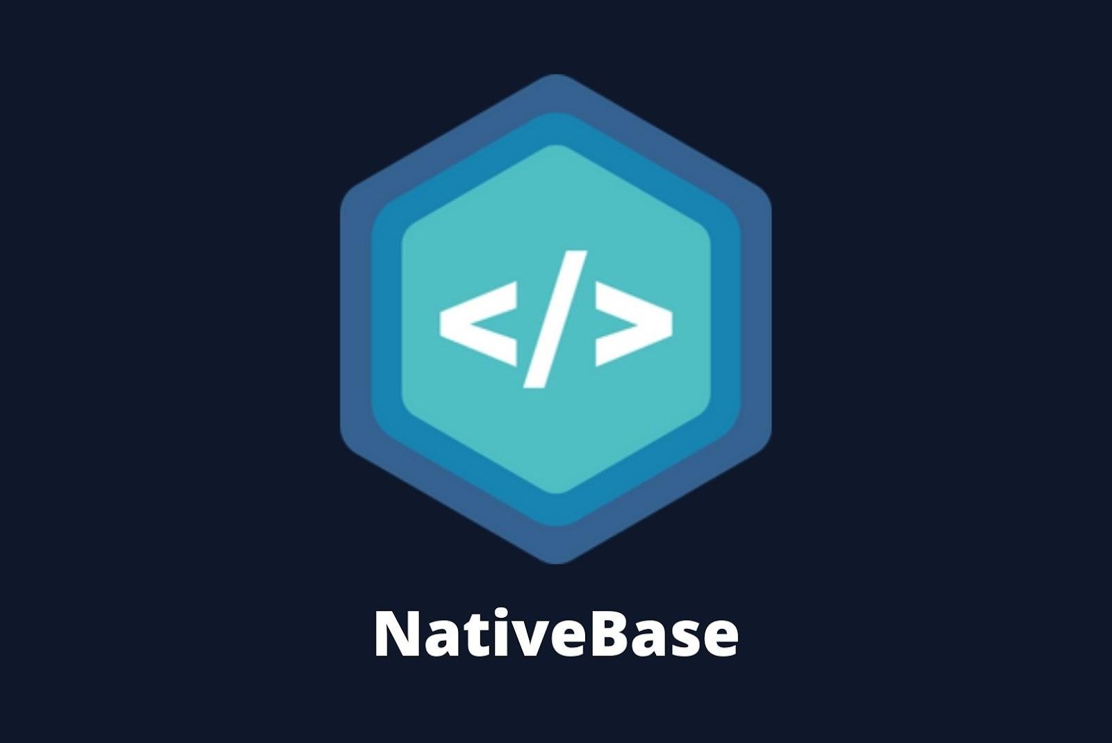NativeBase React Native UI Libraries