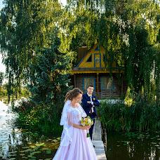 Wedding photographer Maksim Eysmont (Eysmont). Photo of 20.09.2017