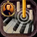 Piano Chopin icon