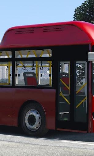 Skin Bus Simulator Indonesia HD Wallpaper 1.0 screenshots 2