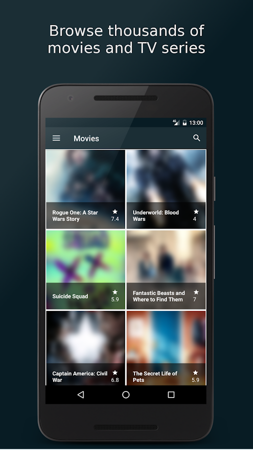 Film Pocket- screenshot