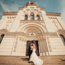 Wedding photographer Denis Pazyna (POCTOB). Photo of 16.11.2013