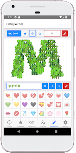i2Symbol Emoji Apk Download For Android and Iphone 2