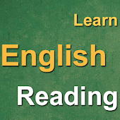 Kids Learn English Reading
