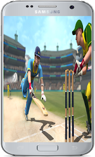 Sachin Saga Cricket Tips - náhled