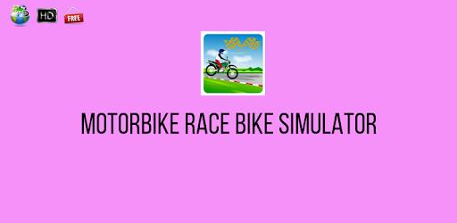 Motorbike Race Bike Simulator for PC