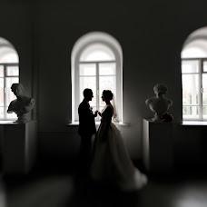 Wedding photographer Sergey Katyshkin (elitefoto). Photo of 28.04.2018