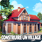 Cité village, simulation d'île - Village City Sim