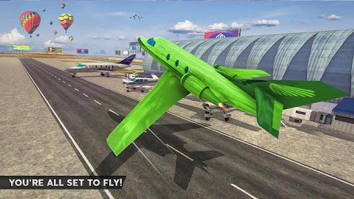 Airplane Flight Adventure 2019 1.7 screenshots 12
