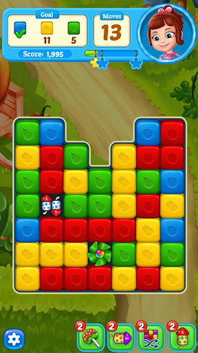 Fruit Cube Blast 1.1.3 screenshots 7