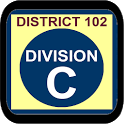 Toastmasters D102 Div C icon