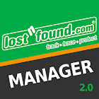 LOSTnFOUND FleetManager 2.0 icon