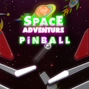 Pin Ball Space Adventure