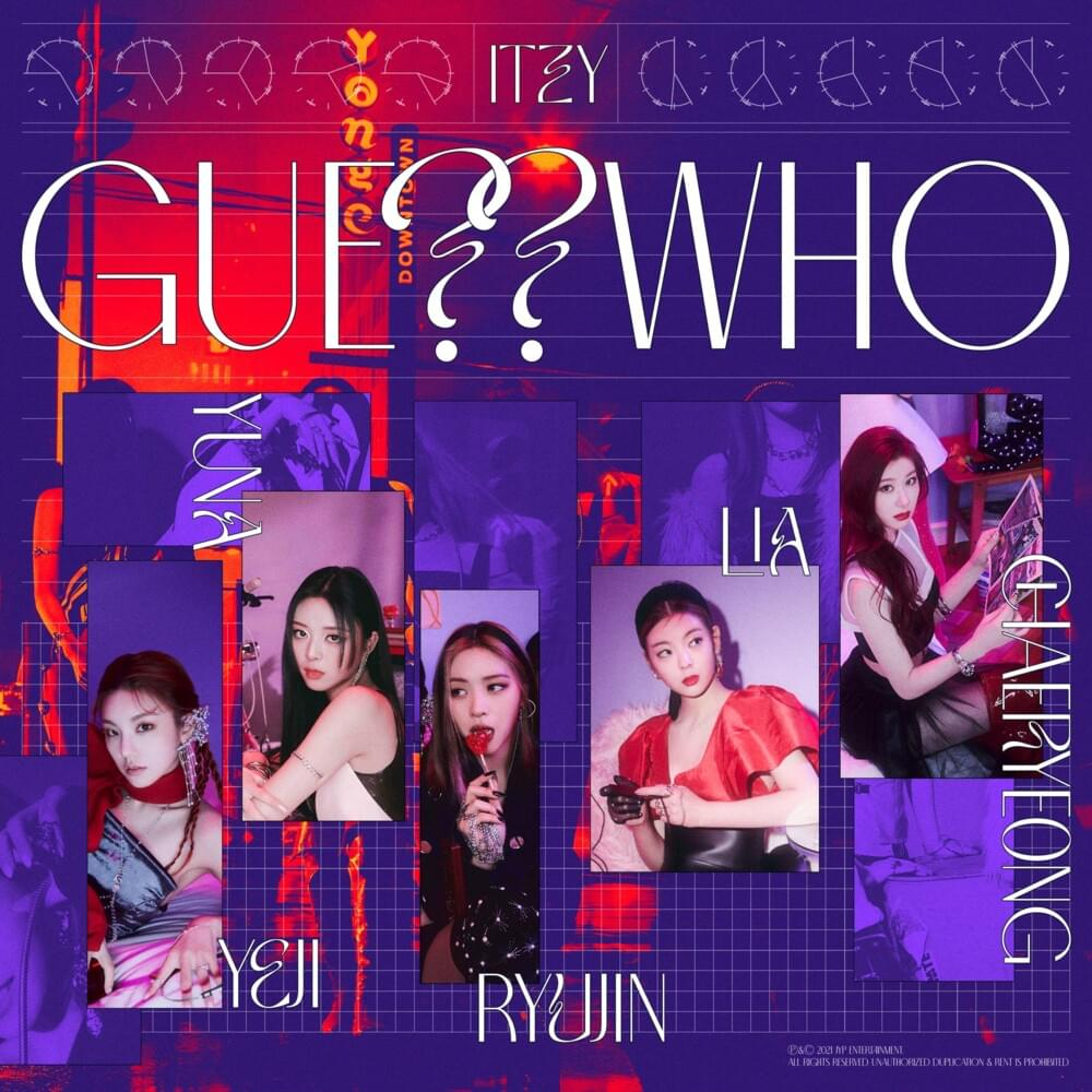itzy guess who1