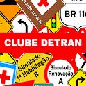 Simulado DETRAN - Clube DETRAN icon