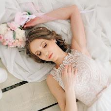 Wedding photographer Elya Zmanovskaya (EllyZ). Photo of 09.07.2018