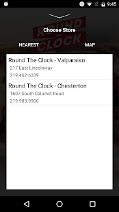 Round the Clock- screenshot thumbnail
