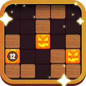 Wooden Block Puzzle Free