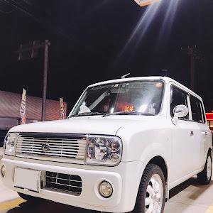 アルトラパン HE21S mode/ 4WD /前期のカスタム事例画像 Junkoさんの2019年04月23日04:43の投稿