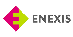 Logo - Enexis