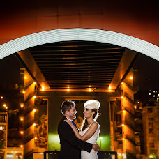 Fotógrafo de bodas Javi Collazo (collazo). Foto del 16.02.2015