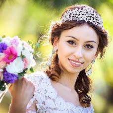 Wedding photographer Elena Strela (arrow). Photo of 07.07.2017