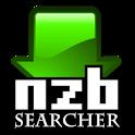 Nzb Searcher (Newznab) icon