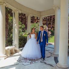 Wedding photographer Mikhail Dorogov (Dorogov). Photo of 17.10.2015