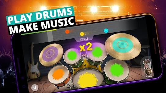 Drum Set Music Games & Drums Kit Simulator 1