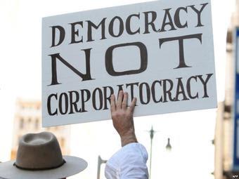CETA, TISA, TTIP, corporatocrazia