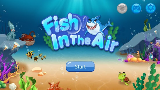Tải Game Fish in the Air
