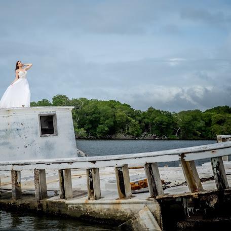 Wedding photographer Hector Salinas (hectorsalinas). Photo of 18.01.2018