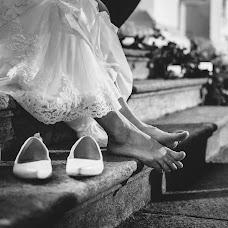 Wedding photographer Eugenia Milani (ninamilani). Photo of 18.06.2018
